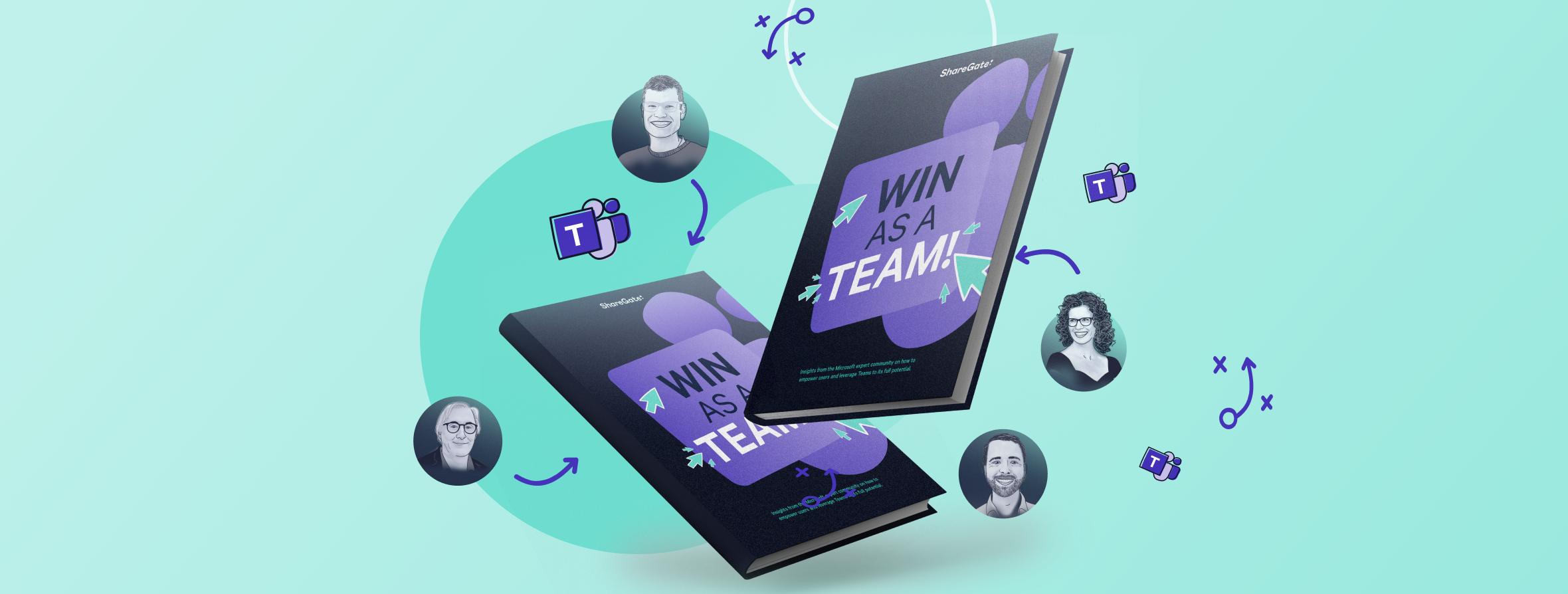 Win as a Team